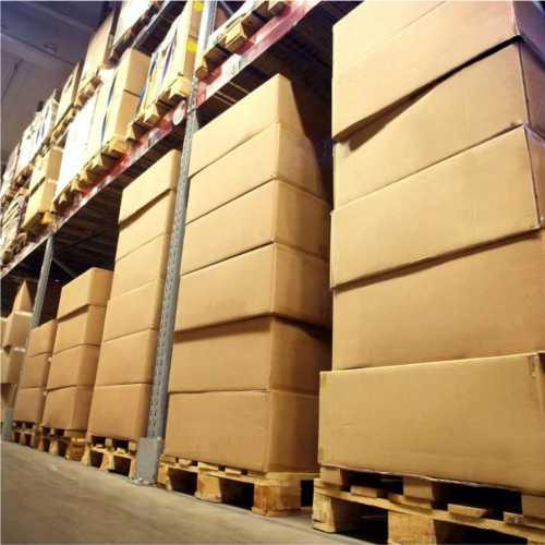 Перевозка товаров народного потребления